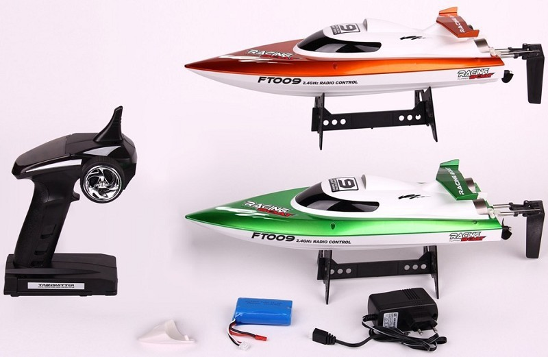 2015 newGenuine FT009 flywheel manufacturers supply water speed boats can be customized flip remote remote control wholesale Chi(China (Mainland))