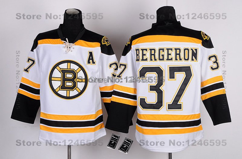 Bruins Hockey Jersey Jerseys 2015 Bruins Negro