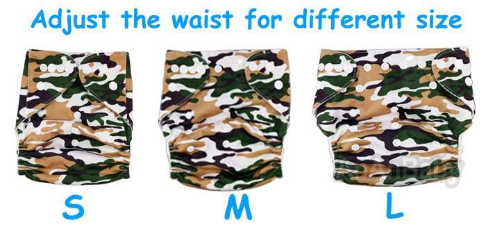 Y-waist size