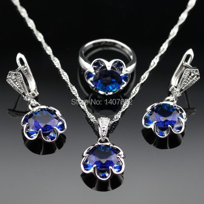 Ювелирный набор Ashley Jewelry