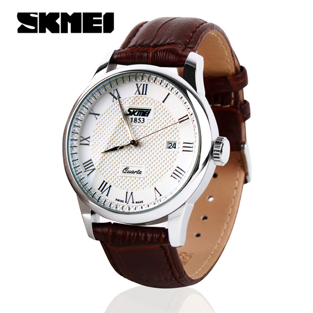 Best Mens Dress Watches Cool Leather Watches For Men