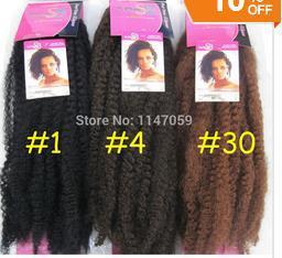 Гаджет   Free Shippping Super Kinky Marley Braids kanekalon twist braid hair braiding hair extension 36inches None Волосы и аксессуары