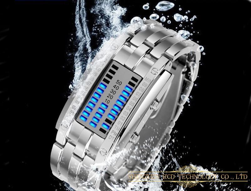 LED watch23