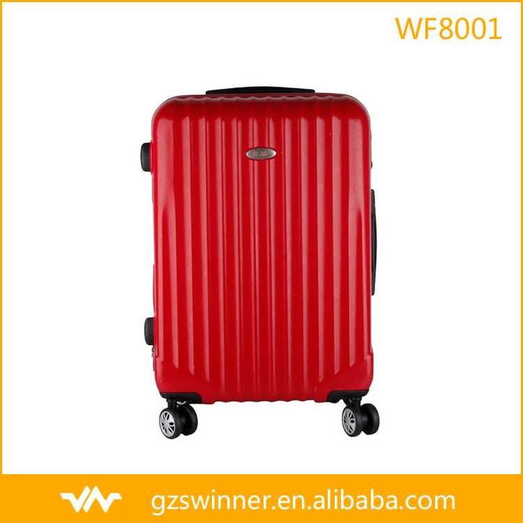 Fashion man and woman business and leisure trolley luggage(China (Mainland))