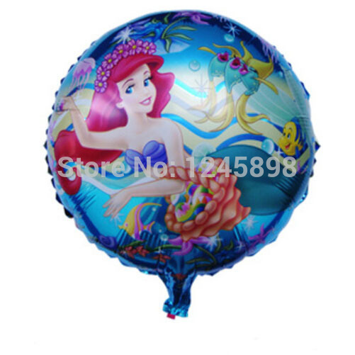 Online buy wholesale inflatable mermaid from china for Ariel christmas decoration