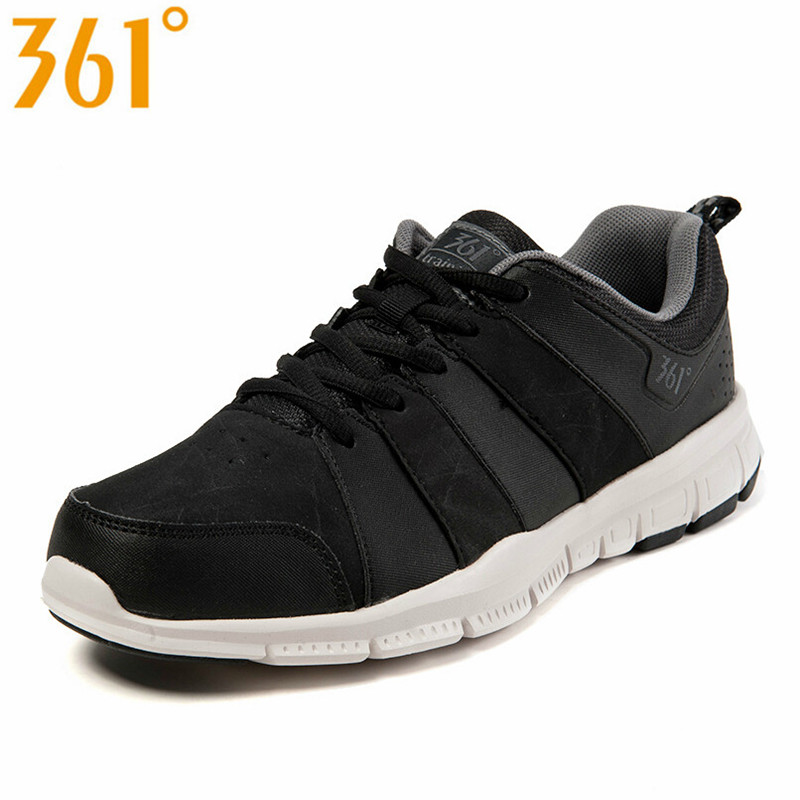 361 Mens Lightweight Breathable Walking Shoes Damping Anti-slip Wear-resisting Outdoor Athletic Shoes 571434413Q0W93<br><br>Aliexpress