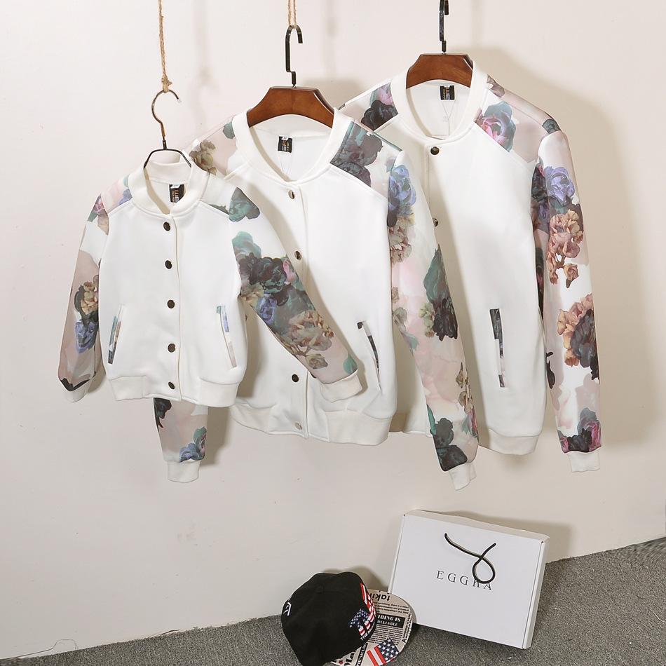 2015 fashion autumn winter family clothing sets men 39 s women long sleeve zipper jacket matching Mla winter style fashion set