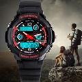 FANALA Men s Quartz Digital Date Watch Men Sports Watches Relogio Masculino S Shock Relojes LED