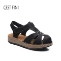 To get coupon of Aliexpress seller $3 from $3.01 - shop: CESTFINI FOOTWEAR Store in the category Shoes
