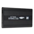 2 5inch 7 9mm usb 3 0 HDD Case Hard Drive SATA External Enclosure hard disk