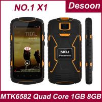 Оригинальный cubot x 10 mtk6592 5.5 «1,4 ГГц octa core 2 ГБ оперативной памяти 16 ГБ ПЗУ wcdma 3g андроид 4.4 смартфон/koccis