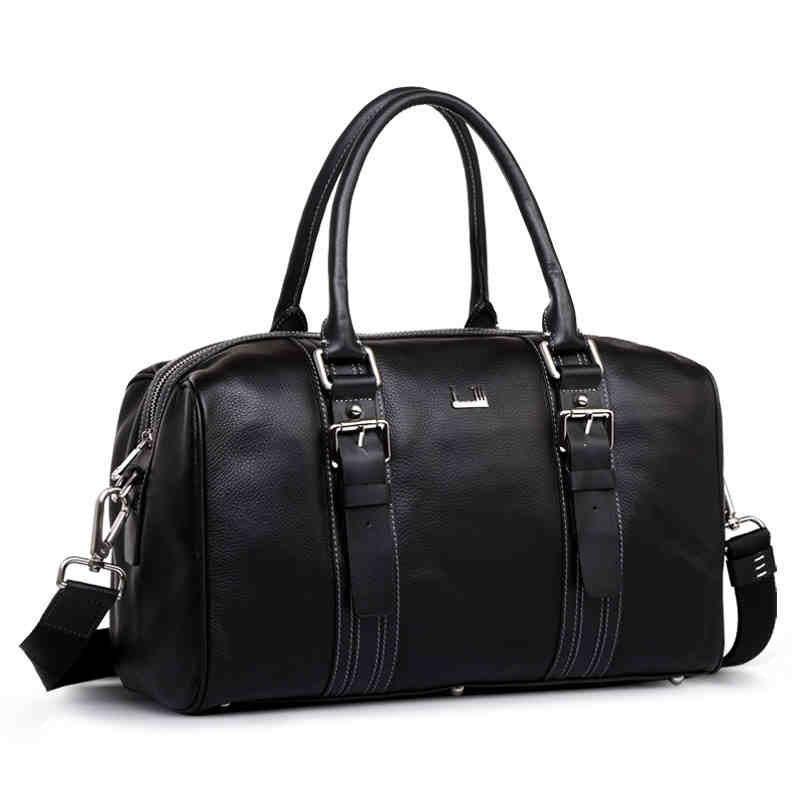 2015 Business Casual Leather Shoulder messenger bag Men official document handbag JSH357<br><br>Aliexpress