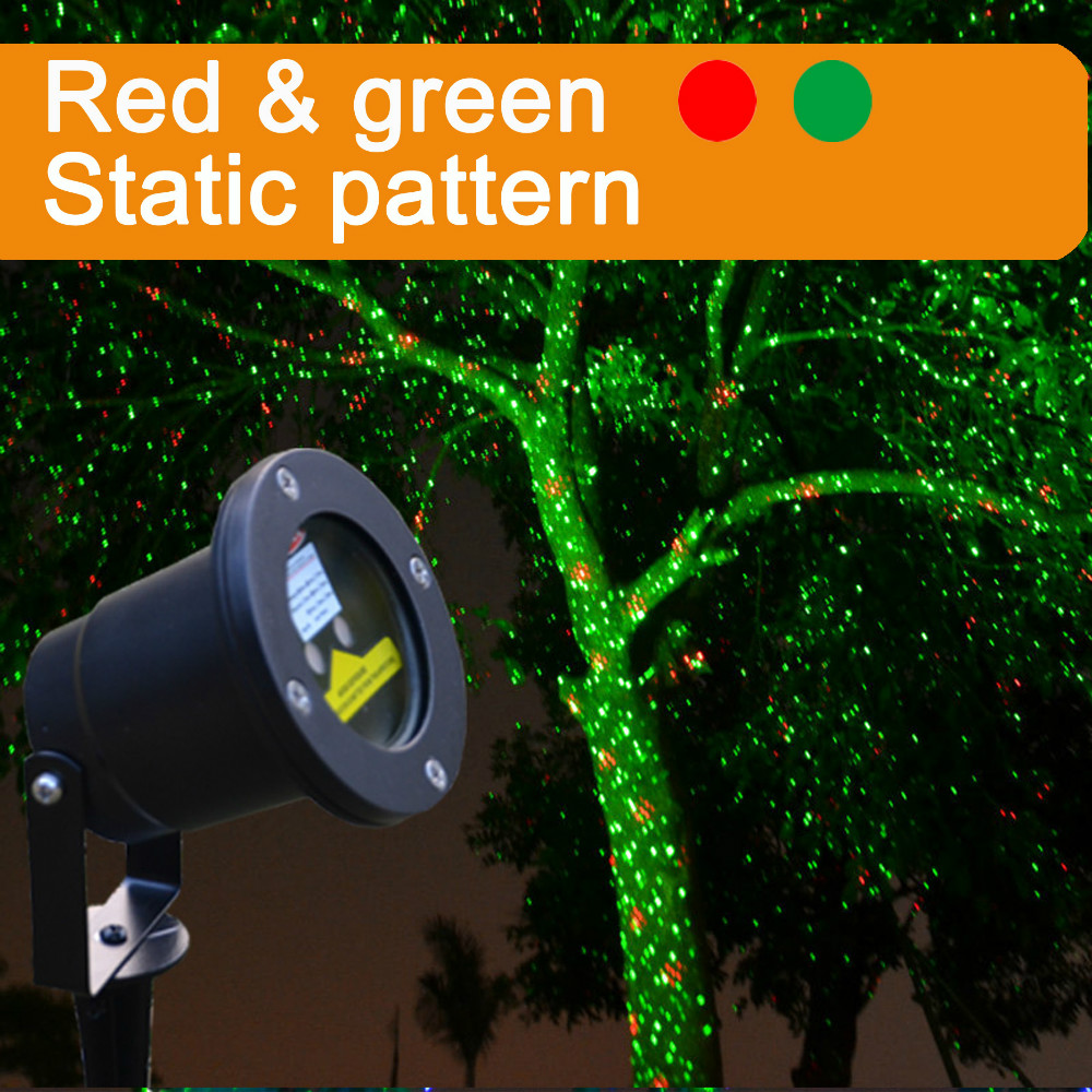 Гаджет  red green firefly proiettore giardino laser, IP65 outdoor laser xmas lights, firefly christmas laser lights waterproof None Свет и освещение