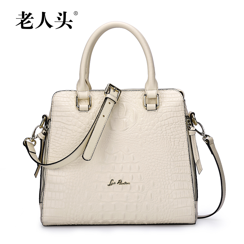 Здесь можно купить  2016 new famous brands genuine leather women bag top quality fashion Crocodile pattern women handbags Shoulder messenger Bags 2016 new famous brands genuine leather women bag top quality fashion Crocodile pattern women handbags Shoulder messenger Bags Камера и Сумки