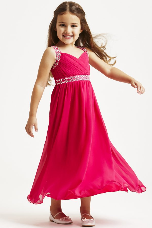 Graduation Dresses 12 Year Olds Australia - Evening Wear