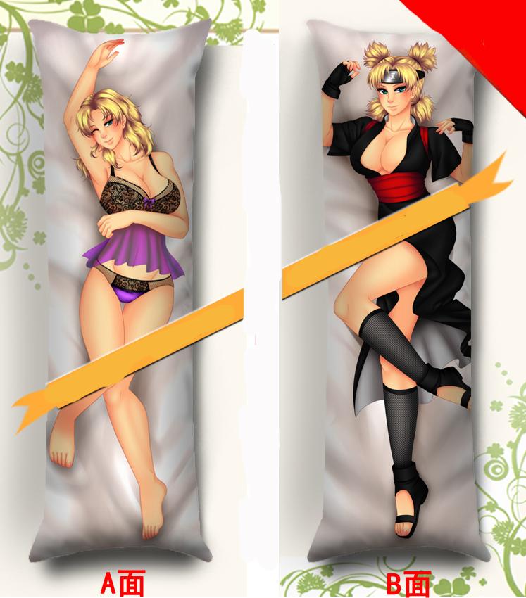 Sexy Naruto Girl Characters
