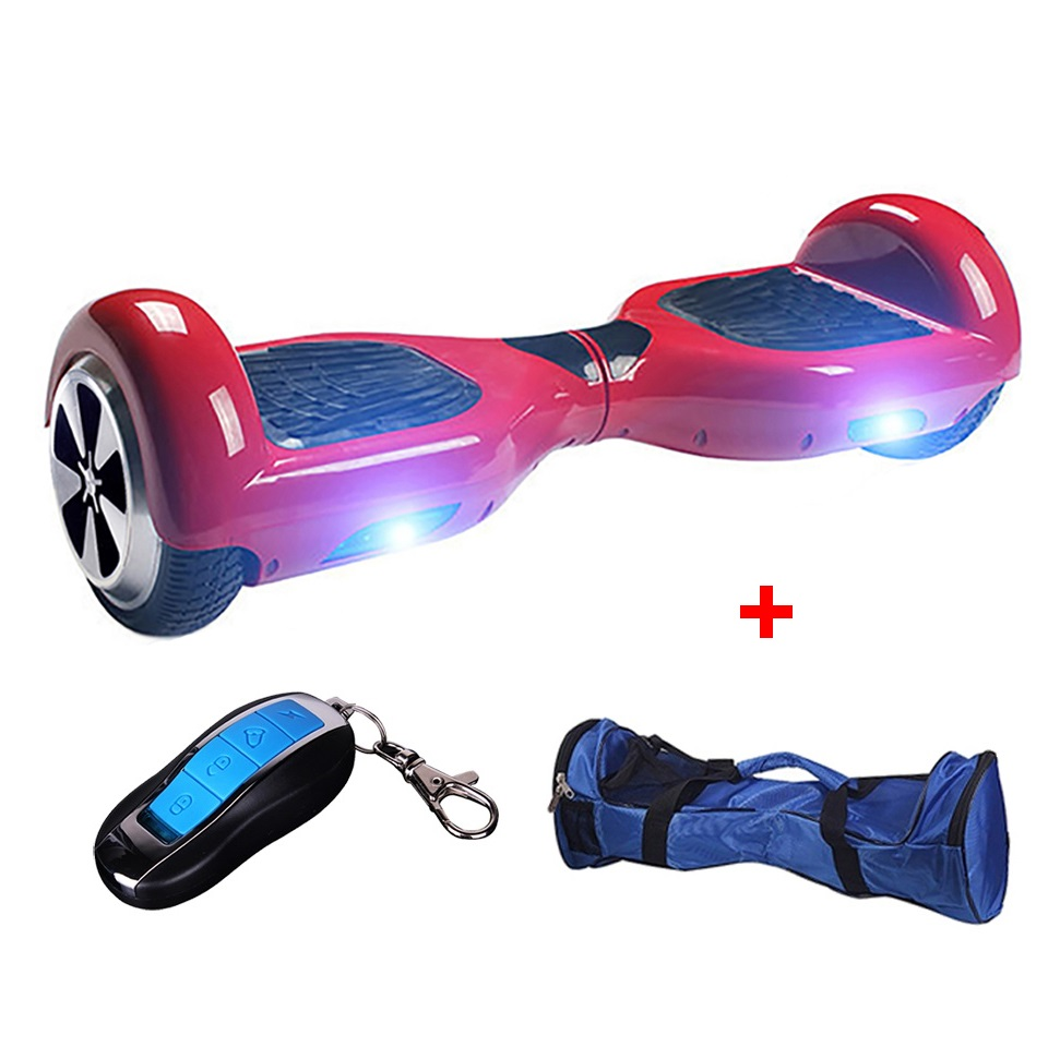 2 wheel smart balance electric standing scooter skateboard. Black Bedroom Furniture Sets. Home Design Ideas