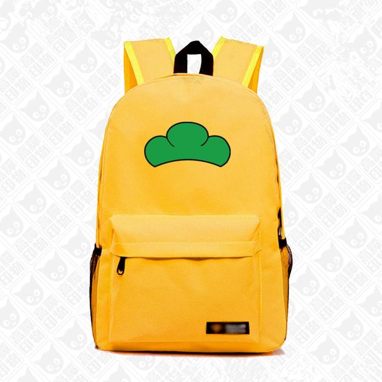 2016 New Anime OSOMATSU/KARA/OSO/CHORO/ICHI/JYUUSHI/TODO backpacks anime daily bagS Cartoon travel bags AB196<br><br>Aliexpress