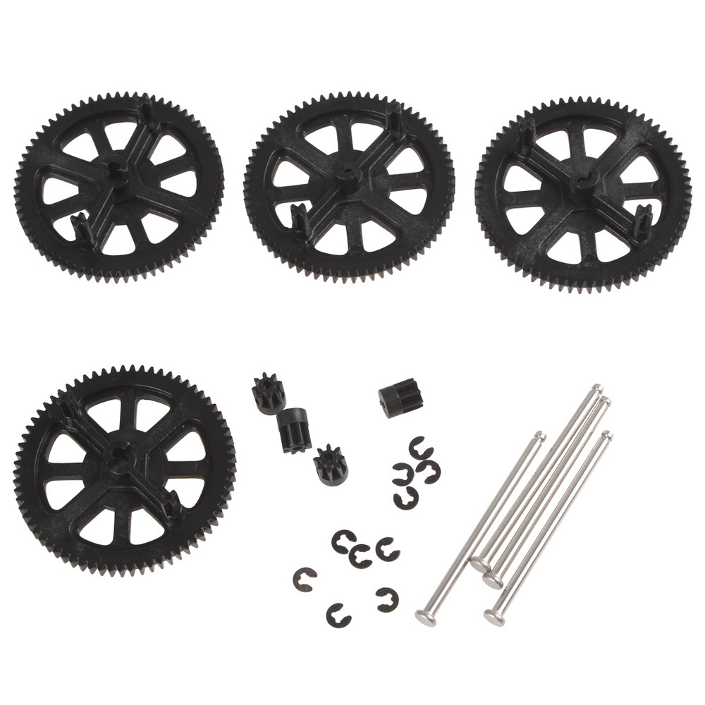ar drone gears with Motor Pinion Gear Shaft Set For Parrot Ar Drone 2 0 1 0 Quadcopter Black Spare Parts Set on Collectionmdwn Military Robot Concept also Dji Phantom 3 Professional With 4k Camera additionally New Ar Drone Parts Shop together with Syma 2s 600mah 7 4v Lipo Battery For Syma S301g Heli besides Sansui Stereo High Power  lifier Sm 3000 1547874.