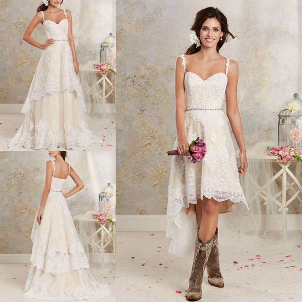Best Of Off White Short Wedding Dresses | Wedding Photography