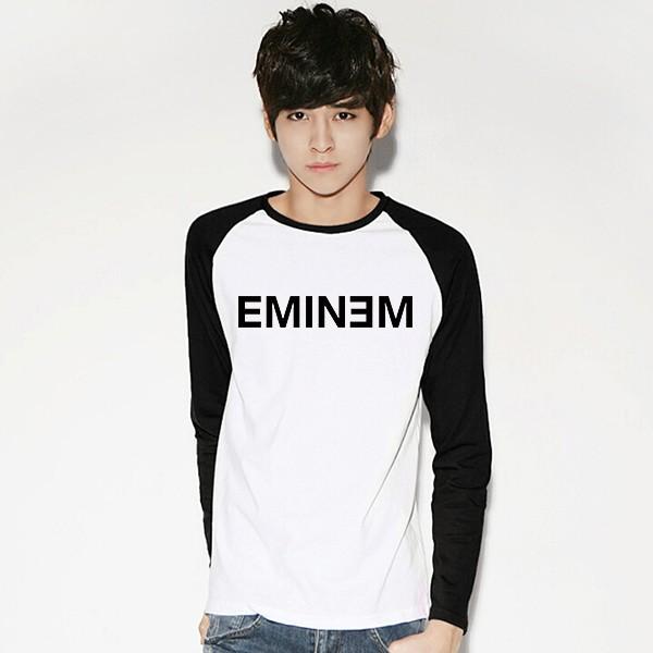 Raglan T-shirt 1 Raglan 4