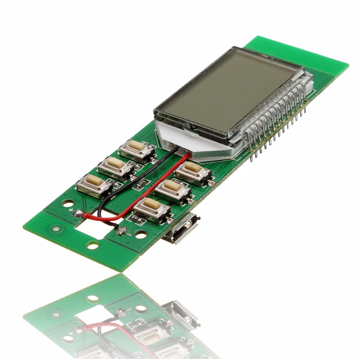схема ам фм радиоприёмника на микросхеме ta 2003p