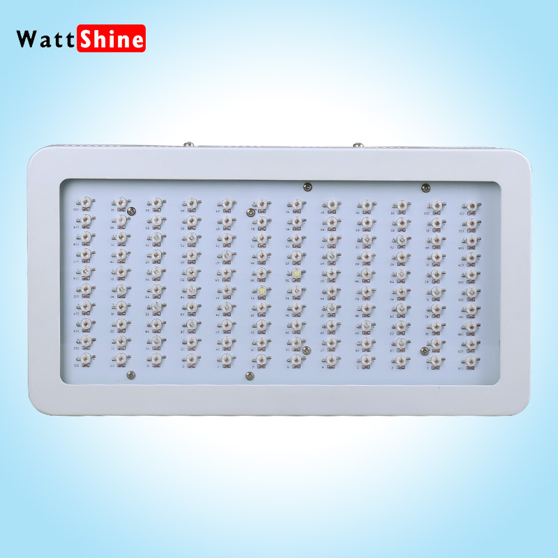 2014 Hot Sale Advanced DIY Led Grow Lights 500w(120*3w) led Flower Lamp for indoor greenhouse, hydro system(China (Mainland))