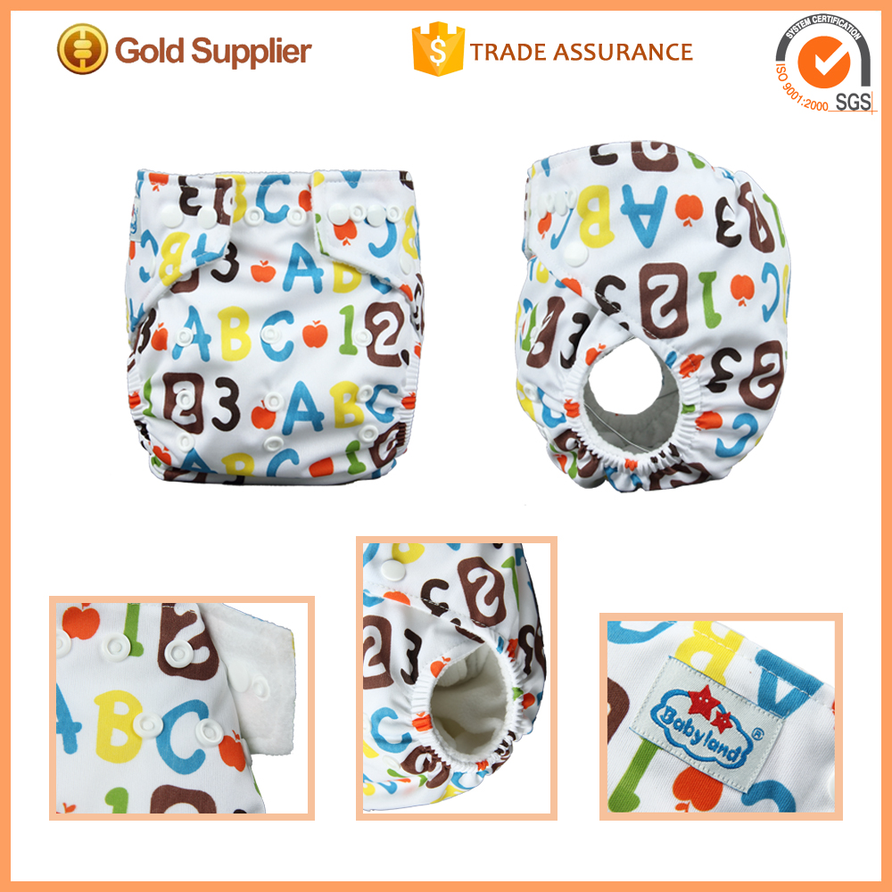 Free Shipping 2016 Newest Patterns Organic Bamboo Diapers + Baby Wet bags for Bamboo Cloth Nappies(China (Mainland))