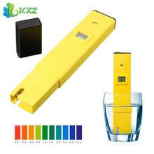 Buy Digital PH Tester Meter Pocket Pen Aquarium Pool Water Wine Urine LCD Pen Monitor for $8.53 in AliExpress store