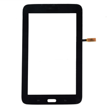 NEW black Touch digitizer Screen Glass Replacement For Samsung Galaxy Tab 3 Lite 7.0 SM-T110 free shipping