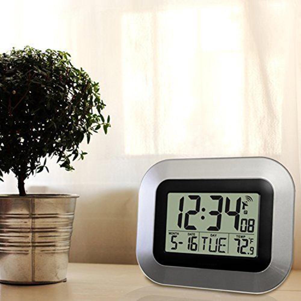 Digital Office Clocks