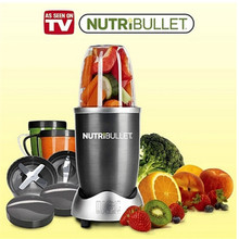 Duitsland merk 600 w fruit mixer machine groente blender keukenmachine juicer blenders recept inclusief + gratis verzending(China (Mainland))