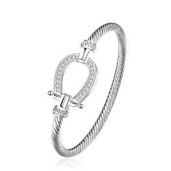 Поощрение цена новое поступление стерлингового серебра 925 мода ювелирные горный ...