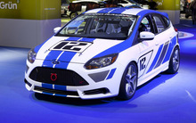 2015 New Arrive Imported PVC Car Creative Whole Body Stickers Ford Focus ST Full Modification Sticker Decal Decoration - Hong Kong Ontop Technology Co.,Limited store
