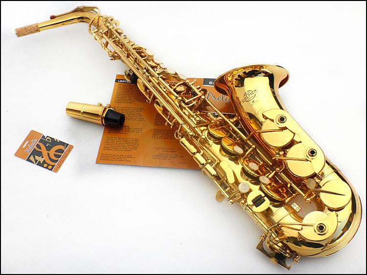 hot sale france alto saxophone r54 alto sax e flat musical