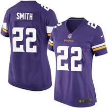 Minnesota Vikings,Everson Griffen,Cordarrelle Patterson,Kyle Rudolph,Anthony Barr,Adrian Peterson,for women's,camouflage(China (Mainland))