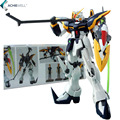 Brand Dragon Momoko W Series MG 1 100 Gundam Hell Death KA Model ABC Action Figure