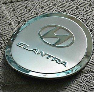 Крышка бензобака Hyundai Elantra