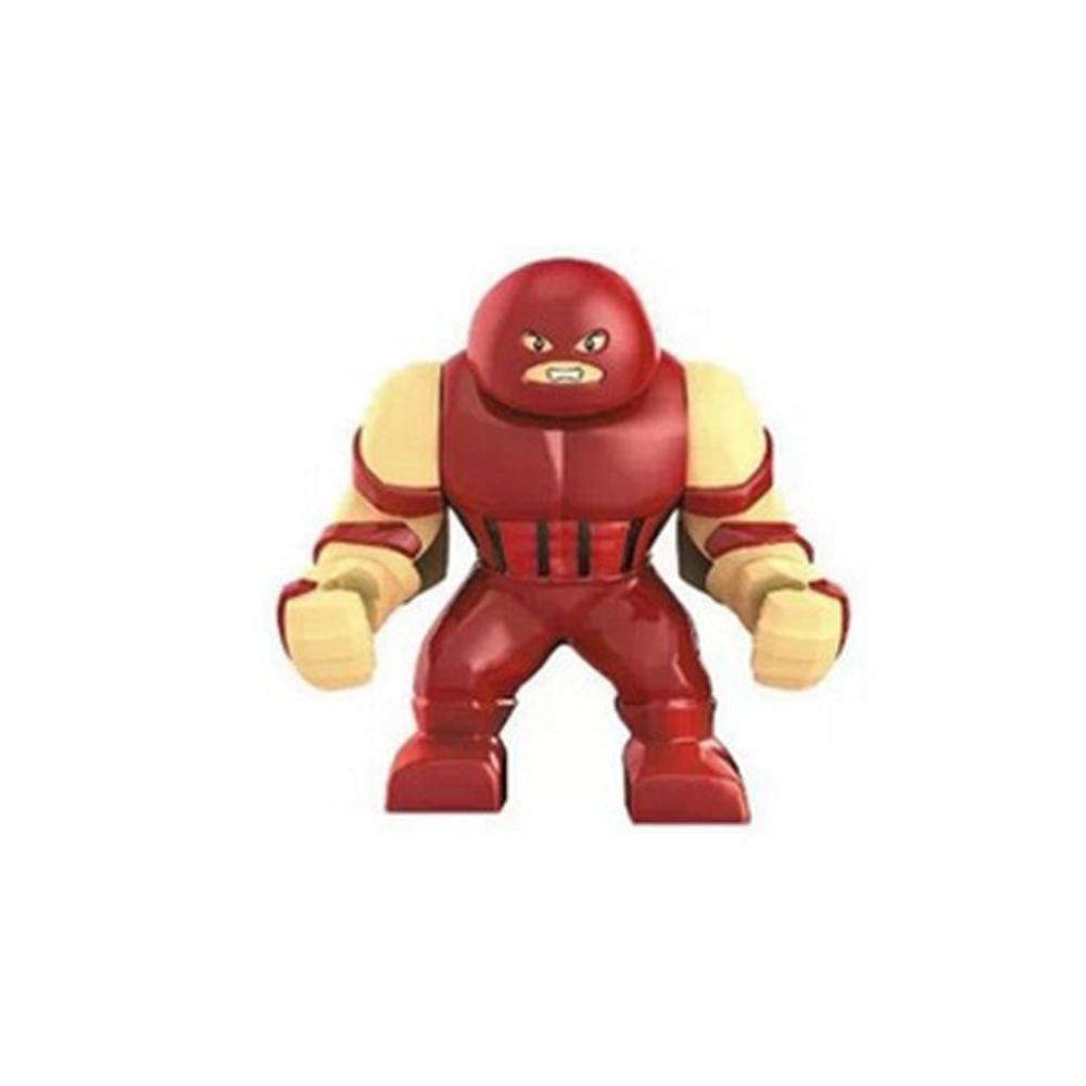 Super Hero Juggernaut Kid Baby Toy Mini Figure Building Blocks Sets Model Toys Minifigures Brick - yoyo DIY-store store