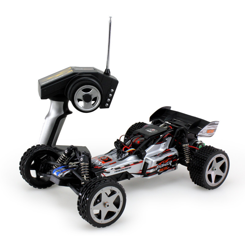 Wltoys L202 1:12 1500mah 5m/S High-speed Rc Buggy Racing F1 Rc Car Brushless Motor With Damping System Toy Model AA3020907(China (Mainland))