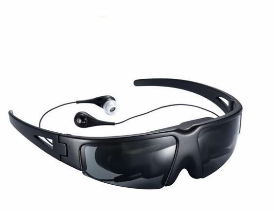 FPV Goggles System 52inch Portable Wide Screen 800TVL Camera 5.8Ghz 600mw Transmitter Receiver For QAV250 Walkera DJI Phantom 2