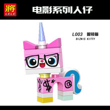 Única Venda XH570 Grinch Feliz Natal Legoing Super Herói Batman Series Filme Action Figure Building Block Brinquedos Tijolo Legoings(China)