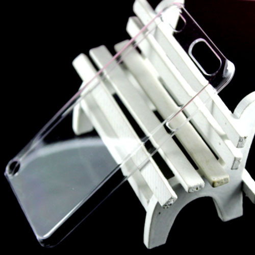New Clear Transparent TPU Thin Hard Case Cover For Apple iPod Touch 5 5th 5Gen(China (Mainland))