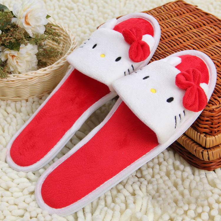 Hello Kitty Lovely Cotton Soft Bottom Summer Coral Fleece for ...