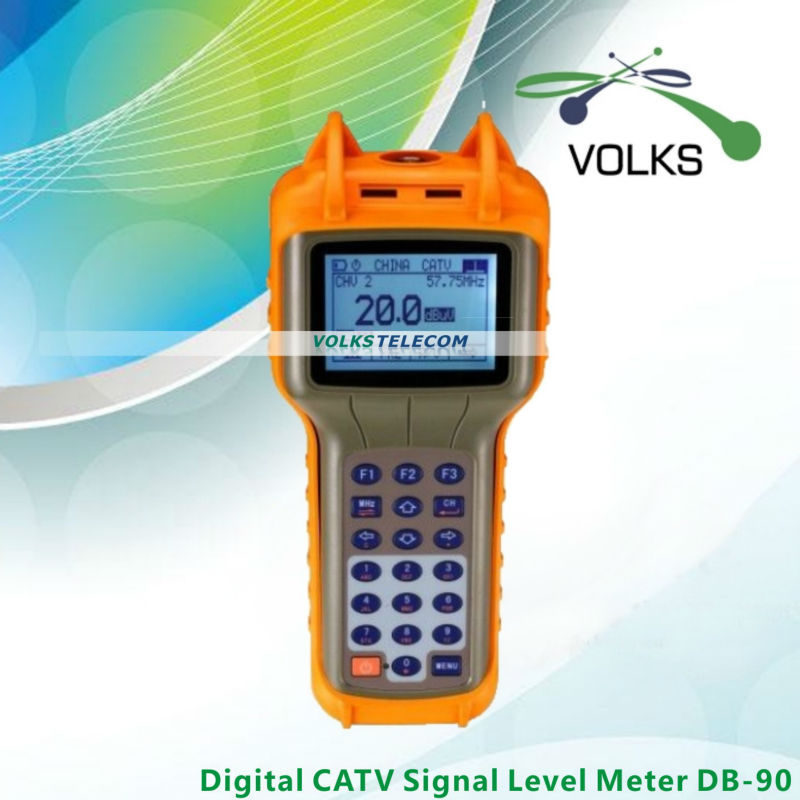 Digital signal level meter DB-90<br><br>Aliexpress