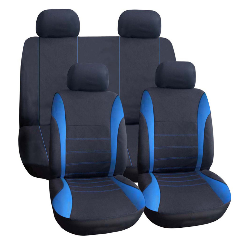 Hot Brand Polyester Car Seat Cover Universal Fit Car