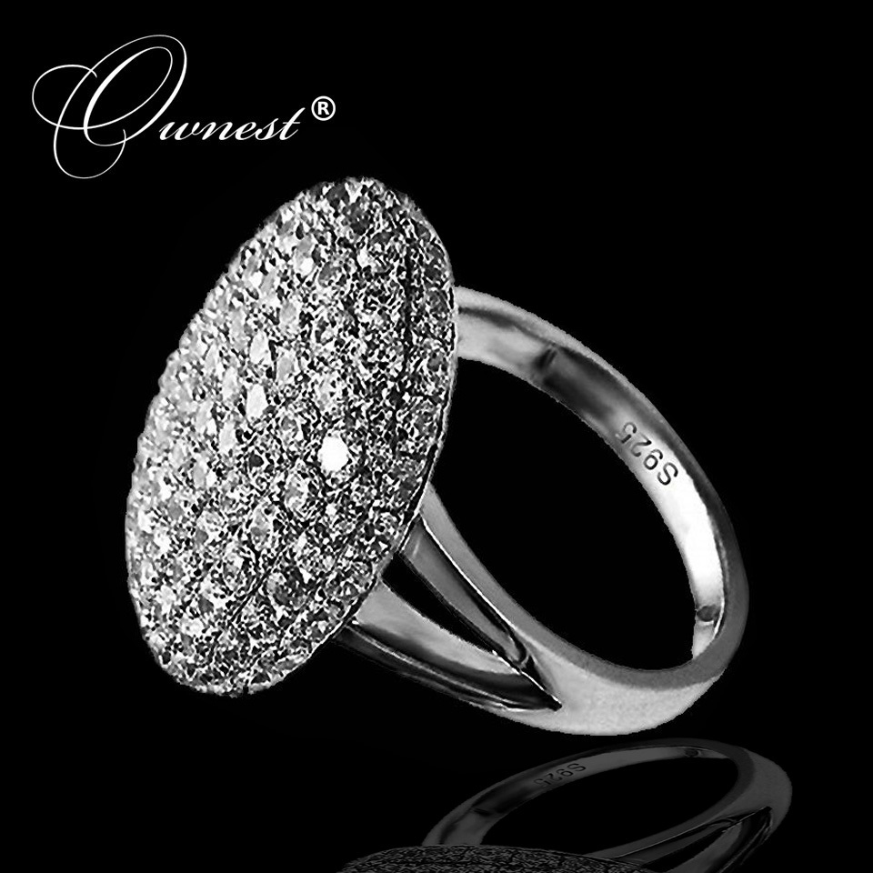 2015 summer style from The twilight breaking dawn Bella wedding rings 925 sterling silver rings for