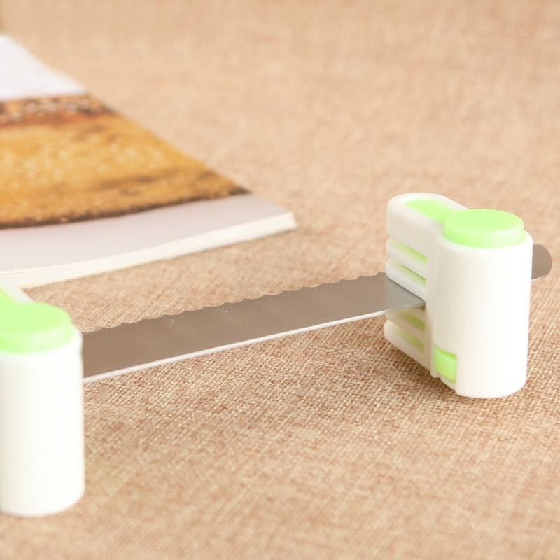 Layers Diy Cake Leveler Cutter