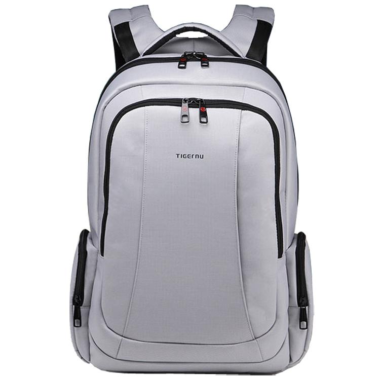2015 New Design Quality Brand Waterproof Nylon Men s Backpacks Unisex Women Backpack Bag for 14