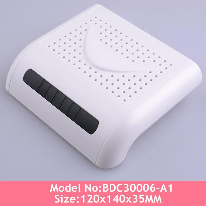 Abs network plastic enclosure instrument carton desktop instrument box 120*140*35mm<br><br>Aliexpress